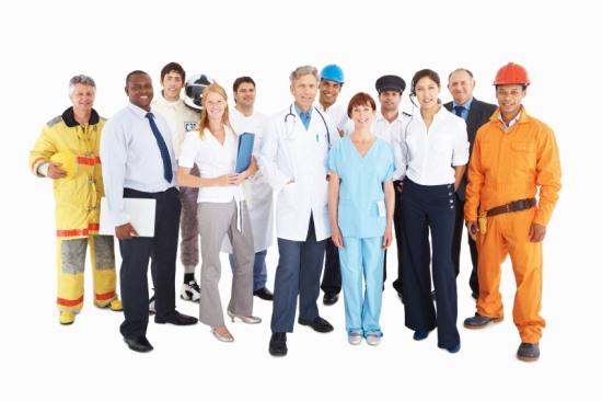 Chương trình định cư Mỹ lao động EB3 đưa ra nhiều nhóm khác nhau để phù hợp với trình độ của người lao động