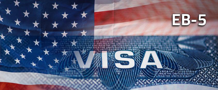 Thị thực định cư thứ 5 của Hoa Kỳ về việc làm (EB-5) được cấp phép cư trú hợp pháp đã được tạo ra vào năm 1990 và hiện đang được Cơ quan Nhập tịch Quốc tịch Hoa Kỳ (USCIS) quản lý.