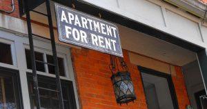 Định cư Mỹ chọn thuê căn hộ