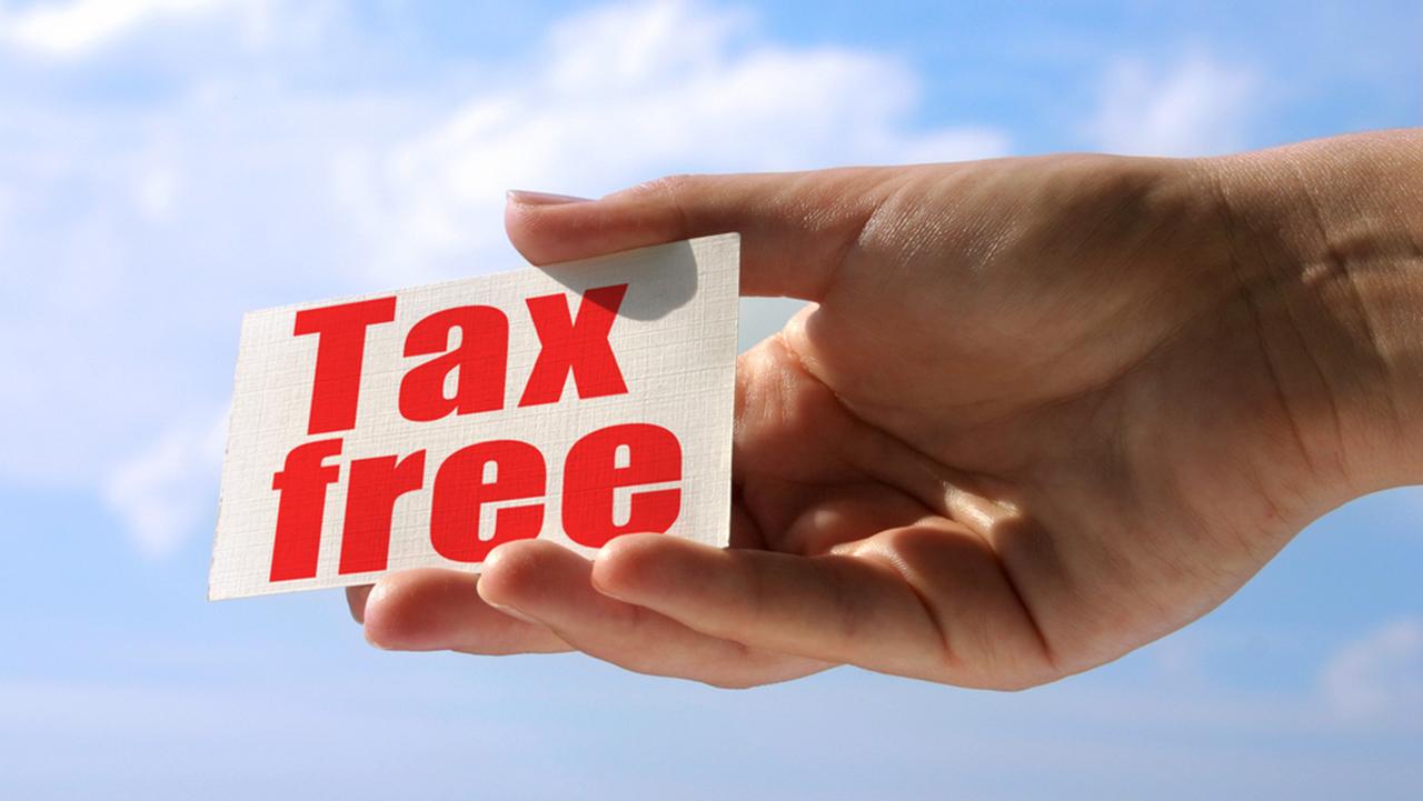 Bạn đa Biết Những Bang Miễn Thuế Vat ở Mỹ Chưa Tư Vấn đầu Tư Eb5